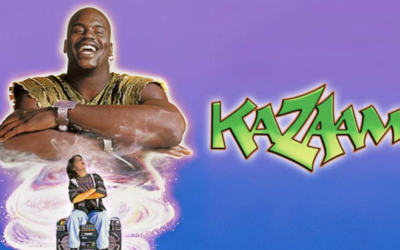 "Touchstone and Beyond: A History of Disney's ""Kazaam"""