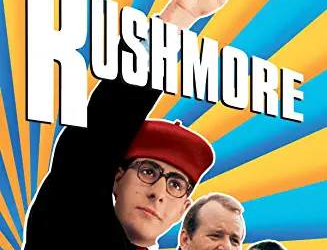 "Touchstone and Beyond: A History of Disney's ""Rushmore"""