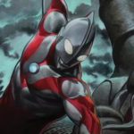 Marvel Comics Shares Trailer for THE RISE OF ULTRAMAN #1
