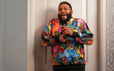 "Un-aired Episode of ""black-ish"" Now Streaming on Hulu"