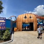 A Look at SeaWorld Orlando's Spooktacular Halloween Event 2020