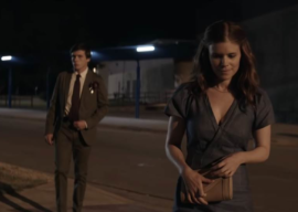 "Kate Mara and Nick Robinson Cross the Line in Official Trailer for FX on Hulu's ""A Teacher"""