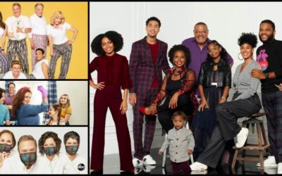 "ABC Announces Premiere Dates for Scripted Comedies ""Black-ish,"" ""The Conners"" and more"