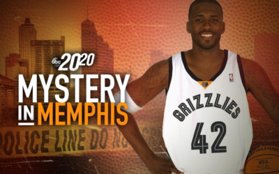 """ABC's """"20/20"""" To Broadcast Special Episode About the Murder of Former NBA Player Lorenzen Wright"""