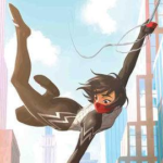 "Amazon Reportedly In Talk With Sony to Distribute Suite of Marvel Series, Beginning with ""Silk"""