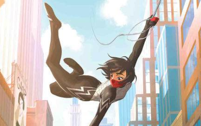 """Amazon Reportedly In Talk With Sony to Distribute Suite of Marvel Series, Beginning with """"Silk"""""""