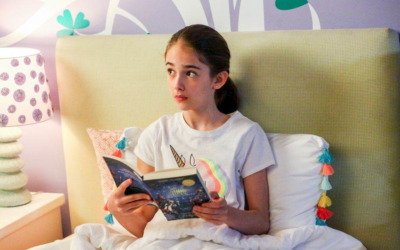 """Julia Butters Leaves ABC's """"American Housewife,"""" Replaced in Season 5"""