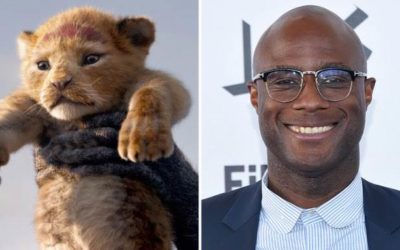 "Disney Taps Barry Jenkins to Helm Sequel to 2019's ""The Lion King"""