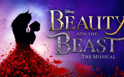 "Disney Officially Announces New Stage Production of ""Beauty and the Beast"" Opening in 2021"