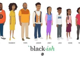 """ABC Shares Animated """"Black-ish"""" Character Art Ahead of October 4th Special Episode"""