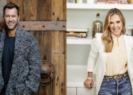 Shark Tank Season 12 to Welcome Guest Sharks Blake Mycoskie and Kendra Scott