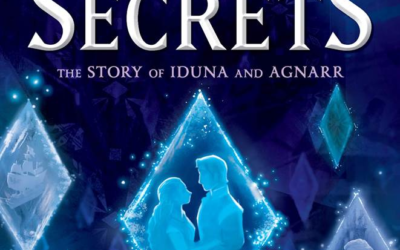 "Book Review - ""Frozen 2: Dangerous Secrets"" is Iduna and Agnarr's Perfect Love Story"