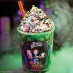 "Celebrate ""31 Nights of Halloween"" with Hocus Pocus Shake from Carvel"