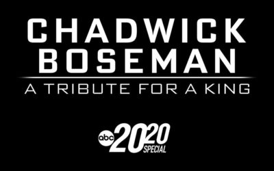 "ABC News' ""Chadwick Boseman: A Tribute for a King"" Now Streaming on Disney+"