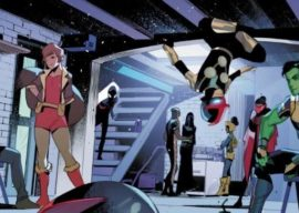 """Marvel Teases Arrival of """"Champions #1"""" with Exciting Comic Trailer"""