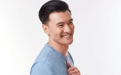 """Interview: """"Mulan"""" Star Chen Tang Talks About His Take on the Character Yao"""
