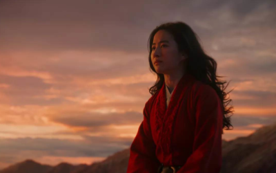 "China Bans Media Coverage and Publicity For ""Mulan"""