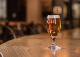 City Works Eatery & Pour House to Donate $1 from Sales of Bottlenectar Beer to Lynn Sage Foundation During October