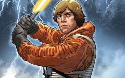 "Comic Review: ""Star Wars"" (2020) #6"