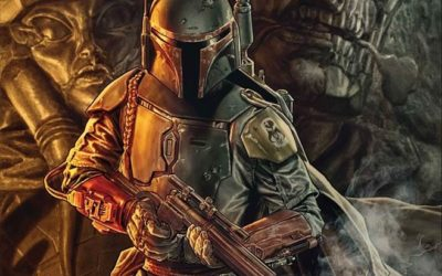 "Comic Review - ""Star Wars: Bounty Hunters"" #5"