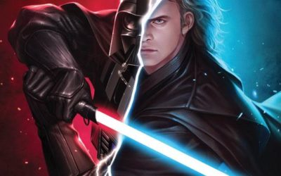 "Comic Review - ""Star Wars: Darth Vader"" (2020) #5"