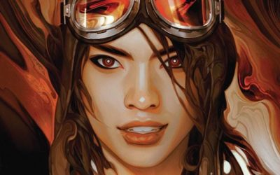 "Comic Review - ""Star Wars: Doctor Aphra"" (2020) #4"