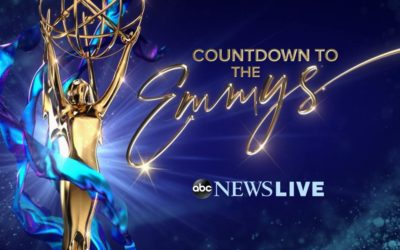 "ABC News Live to Present ""Countdown to the Emmys"" Preshow on September 20"
