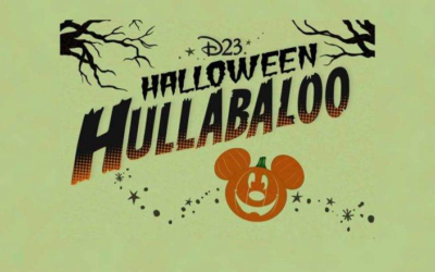 D23 Celebrates the Spooky Season With D23 Halloween Hullabaloo