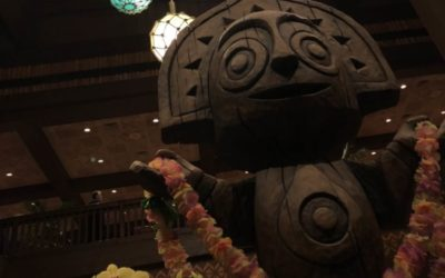 Disney Announces Operational Changes to Polynesian Village Resort as Refurbishment Begins
