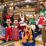 Disney Cruise Line Extends Sailing Suspensions Into December