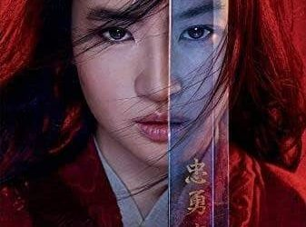 "Disney Movie Insiders Offers 300 Points With Premier Access to ""Mulan"" on Disney+"