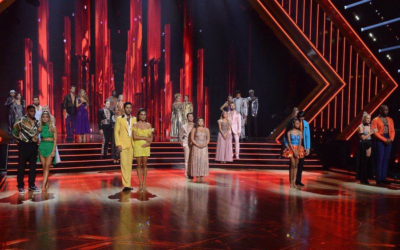 """Disney Night Returns to """"Dancing with the Stars"""" September 28th, Includes Premiere of Song from """"Soul"""""""
