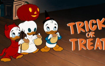 Disney+ Watch Guide: September 4th-10th