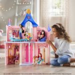 Hasbro Disney Princess Comfy Squad Comfy Castle Now Available Exclusively on Amazon