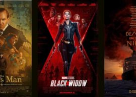 "Disney Reschedules Eight Theatrical Release Dates, Including Marvel's ""Black Widow"" Moved to May 2021"