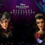 New Disney Villains Midnight Masquerade Series to Release Via MerchPass on shopDisney