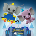 Funko to Release Dumbo Disneyland 65th Anniversary Exclusives Today