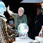 """The Legacy of Jim Henson: How """"Earth to Ned"""" Carries Forward the Puppet Pioneer's Vision"""