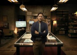 """Luke Wilson Hosts ABC's New Unscripted Series """"Emergency Call"""" Premiering September 28"""