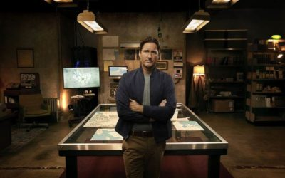"Luke Wilson Hosts ABC's New Unscripted Series ""Emergency Call"" Premiering September 28"