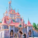 Tokyo Disneyland Announces Opening for Beauty and the Beast Attraction, Introduces New Reservation System