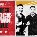 """ESPN+ Celebrates Hispanic Heritage Month with New Episode of """"The 3 Knockdown Rule"""" Now Streaming"""