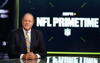 """NFL PrimeTime"" Returns for New Season September 13 Exclusively on ESPN+"
