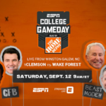 "ESPN's ""College GameDay"" Sets First Road Show of 2020"