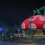 Give Kids the World Village to Host Night of a Million Lights Holiday Walkthrough Experience