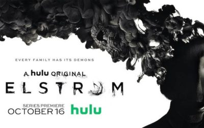 "Hulu Releases Full Trailer, Poster for Upcoming Series ""Helstrom"""