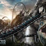 Universal Orlando Resort Shares Video, New Details About Jurassic World VelociCoaster