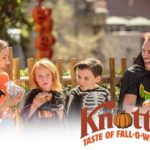 Knott's Expands Taste of Fall-O-Ween to Select Thursdays Through October 29