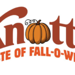 Knott's Berry Farm Announces New Fall Event, Knott's Taste of Fall-O-Ween