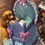 Legacy and Haunted Mansion-Themed Ornaments Spotted at Disney Springs